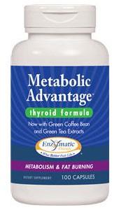 Metabolic Advantage