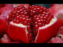 Sezona granatnih jabolk