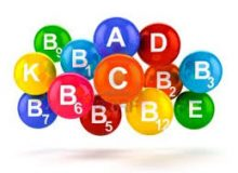 7 najpogosteje primanjkujočih vitaminov in mineralov